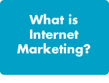 What is Internet Marketing Image